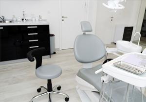 Dental Office Construction